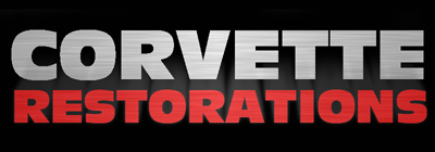 Corvette Restorations Logo
